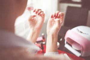 Ma cure secrète à faire absolument pour avoir de beaux ongles
